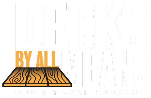 Decks By All Means